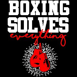 boxhandschuhe boxen