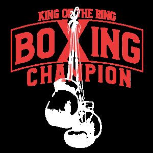 Boxen König Sieger