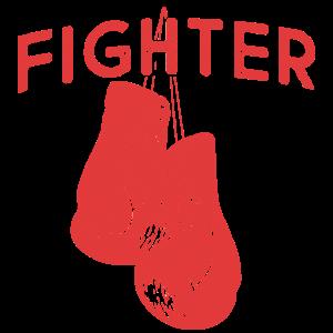 boxhandschuhe sport kämpfer