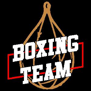 boxen sport team