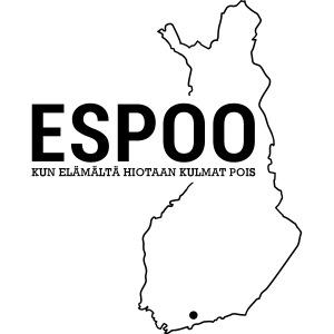 Kotiseutupaita - Espoo 2