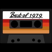 1979 Musikkassette