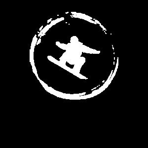 Snowboarding Snowboarder Winter Boarder Snowboard
