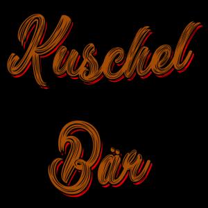 Kuschel Baer braun