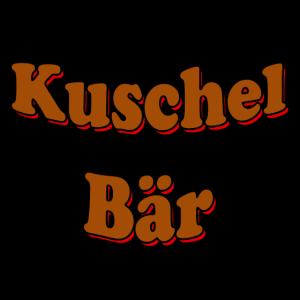 Kuschel Baer