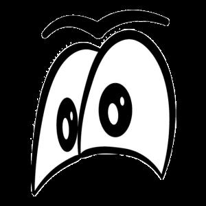 Comic Auge