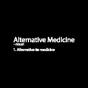 Alternative Medizin Definition
