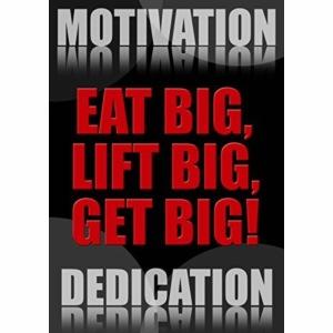 Motivation gym