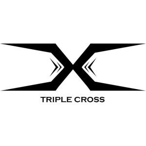 TCM new Black X