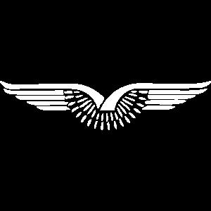 Adler, Flügel - Design