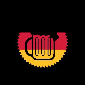 German Drinking Team 01