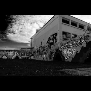 Streetart - Graffiti