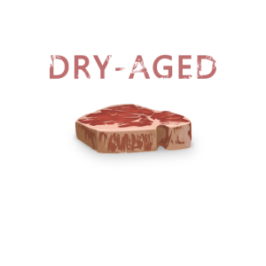 In Dry Aged We Trust Grill BBQ T-Shirt