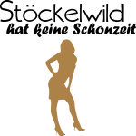 Stöckelwild