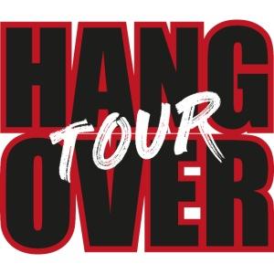Hangover Tour Junggesellenabschied JGA