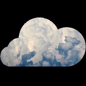 wolke Klima Himmel Geschenk Natur