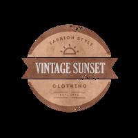 Fashion style Vintage Retro