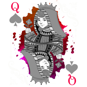 Poker Glücksspiel Casino Las Vegas Karten Dame