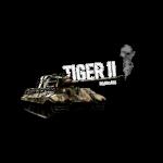 German Tank - Tiger 2 (Sd.Kfz. 182)