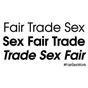 fair trade sex