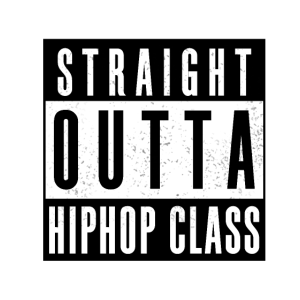 Straight outta Hiphop Class