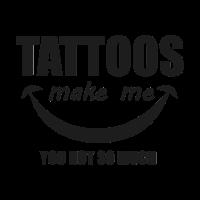 Tattoos Happy