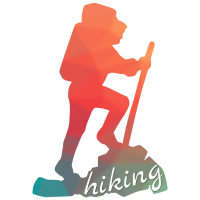 Wandern Bergsteigen