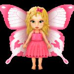 Little elf / fairy