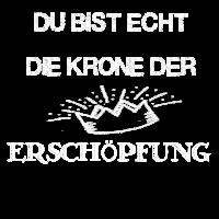 kRONE DER ERSCHOePFUNG
