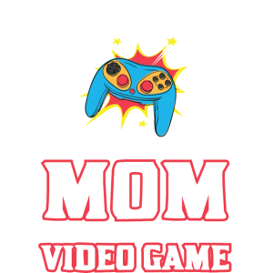 I Love it when Mom let's me play video games
