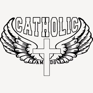 CATHOLIC WINGS