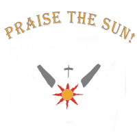 Praise the sun motiv