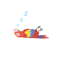 Auftrags Chiller für alle gemütlichen Faulpelze