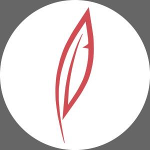 Logo - Rond blanc