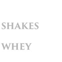 Fifty shakes of whey Workout Geschenk Fitness