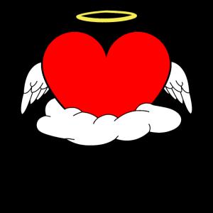 Himmlisches Herz