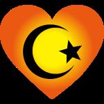 Love Islam Hart