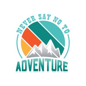 Yes To Adventure | Wildlife Love | Campfire Vibe