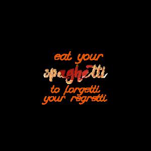 Vergiss deine Sorgen