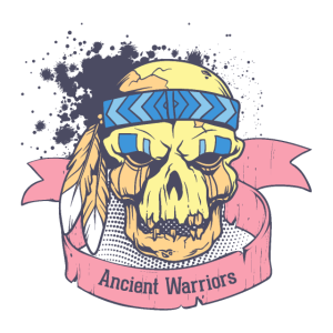 Ancient Warriors - Alte Krieger