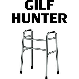 GILF Hunter