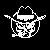 Totenkopf - Cowboy
