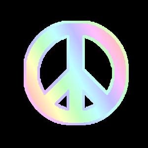 Hippie Musik | Peace Liebe 60er Jahre | Geschenk