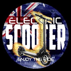 Escooter Electricscooter Australien