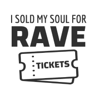 I Sold my Soul for Rave Tickets! Techno Festival