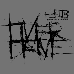 Overdrive - worse mix sucks (black)