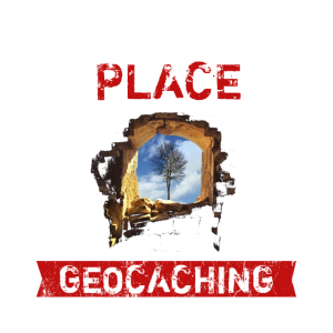 Lost Place - Geocaching ! Das Geocaching T-Shirt !