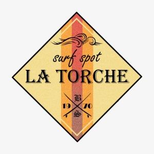 la torche