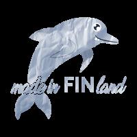 Delfin Finnland