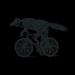 Fuchs Fahrrad Radfahrer Rad